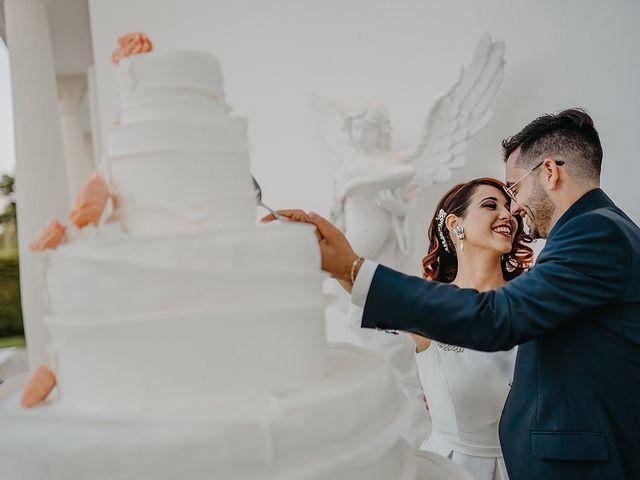 Il matrimonio di Micaela e Nicola a San Donato di Lecce, Lecce 186