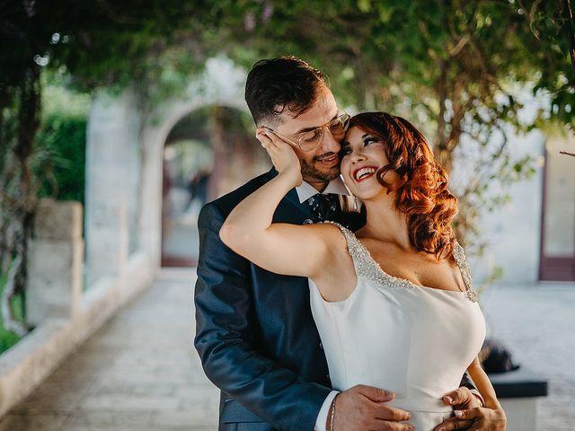 Il matrimonio di Micaela e Nicola a San Donato di Lecce, Lecce 190
