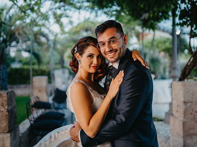 Il matrimonio di Micaela e Nicola a San Donato di Lecce, Lecce 191