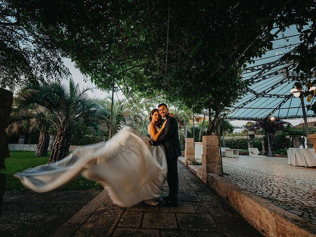 Il matrimonio di Micaela e Nicola a San Donato di Lecce, Lecce 192
