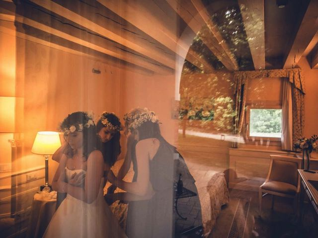 Il matrimonio di Fabio e Silvia a Maserà di Padova, Padova 15
