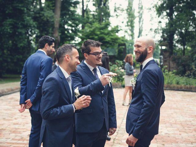 Il matrimonio di Fabio e Silvia a Maserà di Padova, Padova 21