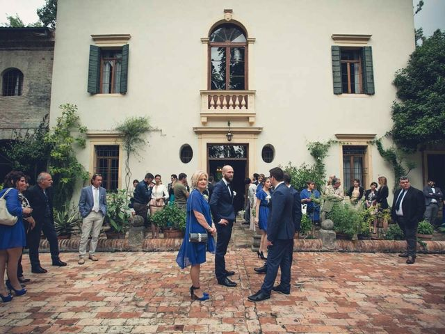 Il matrimonio di Fabio e Silvia a Maserà di Padova, Padova 23