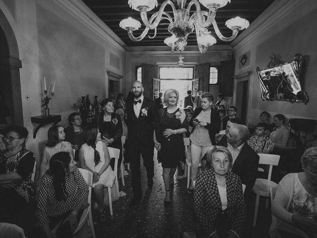 Il matrimonio di Fabio e Silvia a Maserà di Padova, Padova 24
