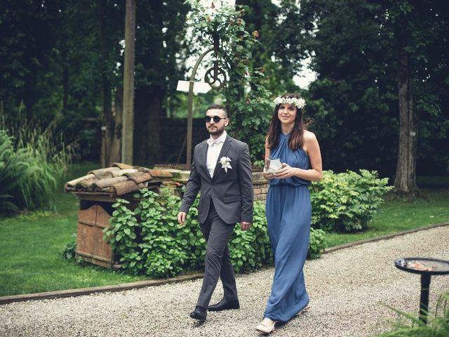 Il matrimonio di Fabio e Silvia a Maserà di Padova, Padova 26