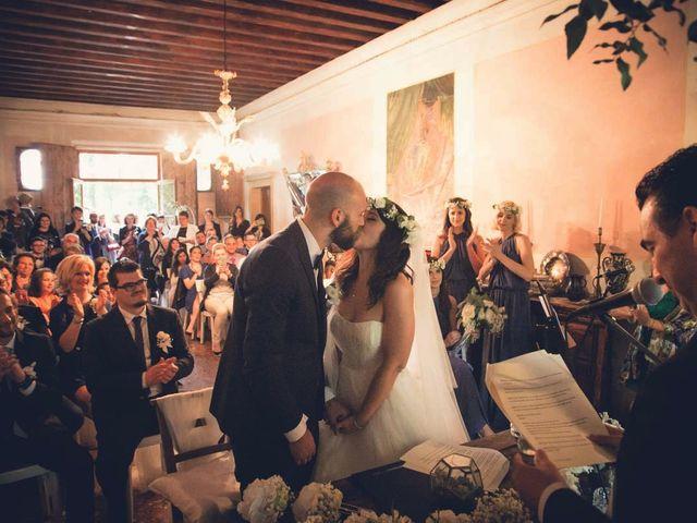 Il matrimonio di Fabio e Silvia a Maserà di Padova, Padova 32