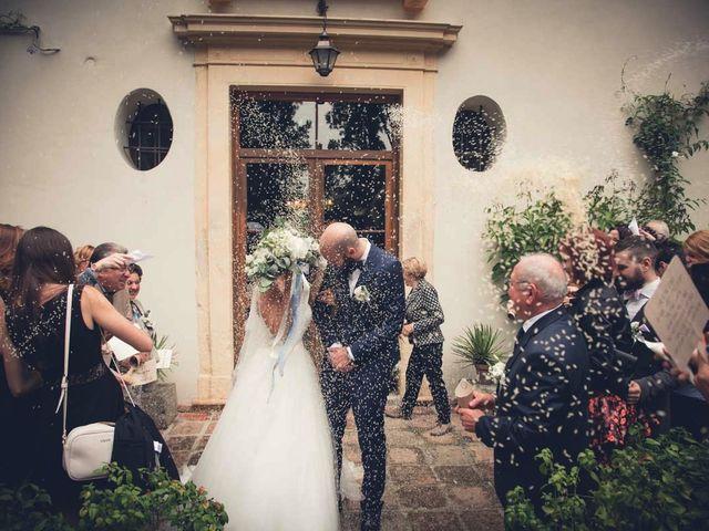 Il matrimonio di Fabio e Silvia a Maserà di Padova, Padova 35