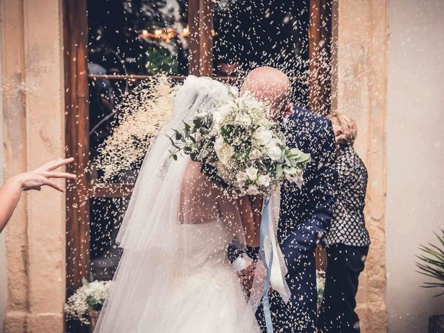 Il matrimonio di Fabio e Silvia a Maserà di Padova, Padova 36