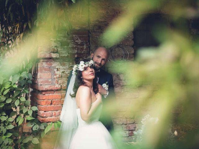 Il matrimonio di Fabio e Silvia a Maserà di Padova, Padova 40