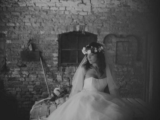 Il matrimonio di Fabio e Silvia a Maserà di Padova, Padova 41