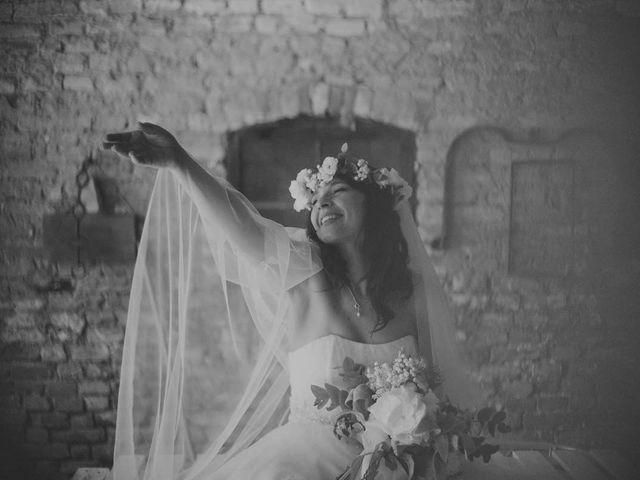Il matrimonio di Fabio e Silvia a Maserà di Padova, Padova 42