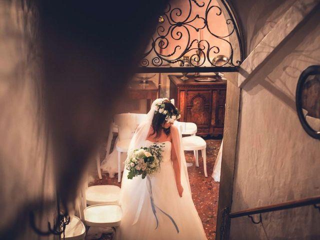 Il matrimonio di Fabio e Silvia a Maserà di Padova, Padova 48