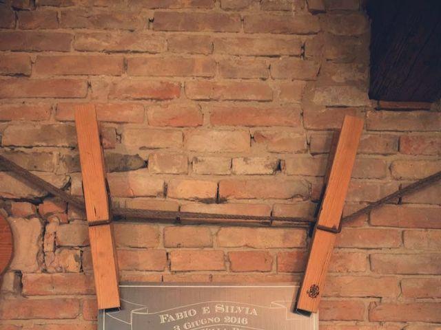 Il matrimonio di Fabio e Silvia a Maserà di Padova, Padova 51
