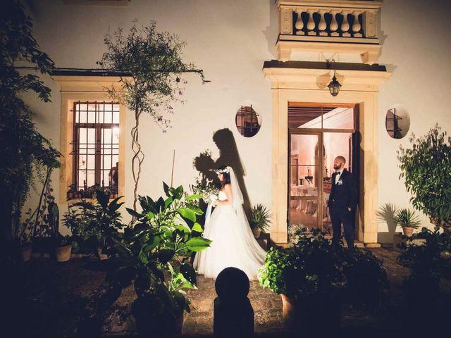 Il matrimonio di Fabio e Silvia a Maserà di Padova, Padova 61