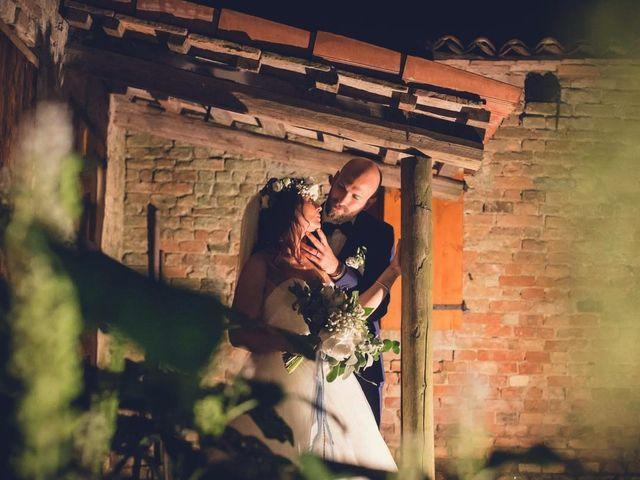 Il matrimonio di Fabio e Silvia a Maserà di Padova, Padova 64