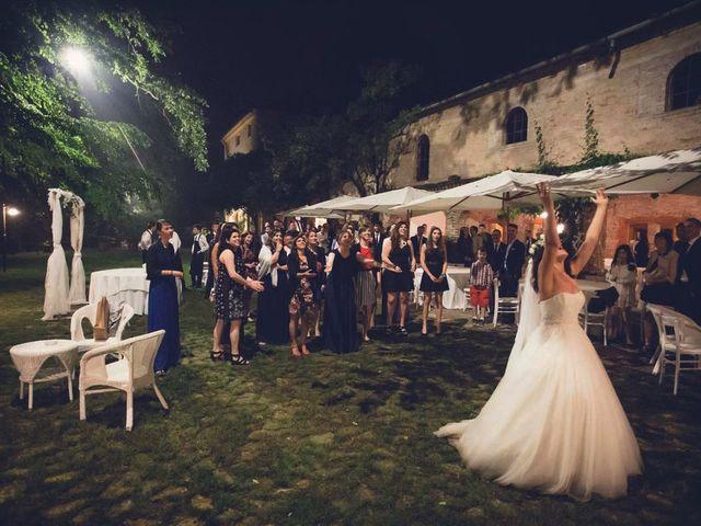 Il matrimonio di Fabio e Silvia a Maserà di Padova, Padova 65