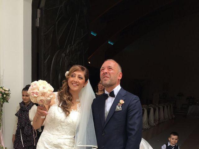Il matrimonio di Pasquale  e Maria francesca  a Amantea, Cosenza 2
