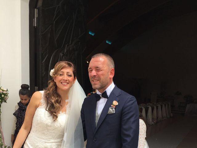 Il matrimonio di Pasquale  e Maria francesca  a Amantea, Cosenza 3