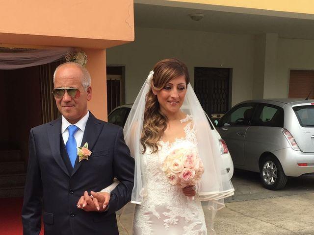 Il matrimonio di Pasquale  e Maria francesca  a Amantea, Cosenza 8