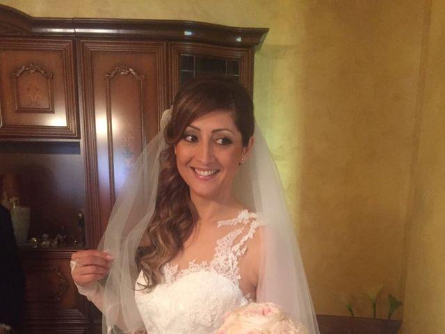 Il matrimonio di Pasquale  e Maria francesca  a Amantea, Cosenza 9