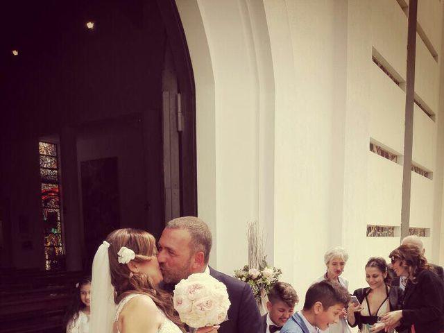 Il matrimonio di Pasquale  e Maria francesca  a Amantea, Cosenza 1