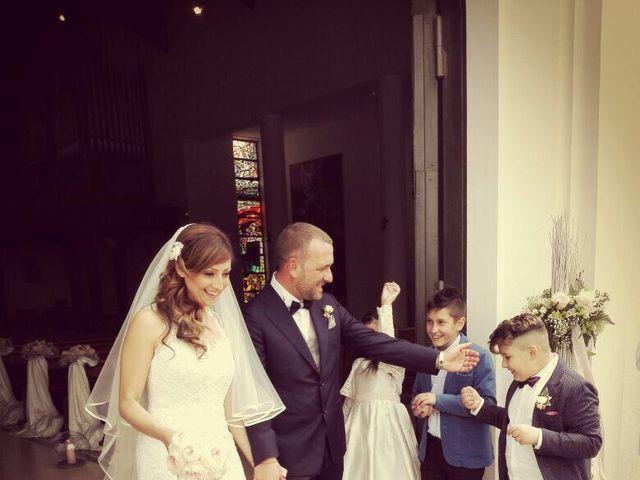 Il matrimonio di Pasquale  e Maria francesca  a Amantea, Cosenza 10