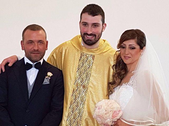 Il matrimonio di Pasquale  e Maria francesca  a Amantea, Cosenza 11