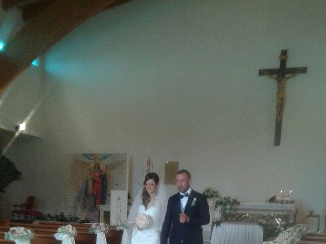 Il matrimonio di Pasquale  e Maria francesca  a Amantea, Cosenza 13