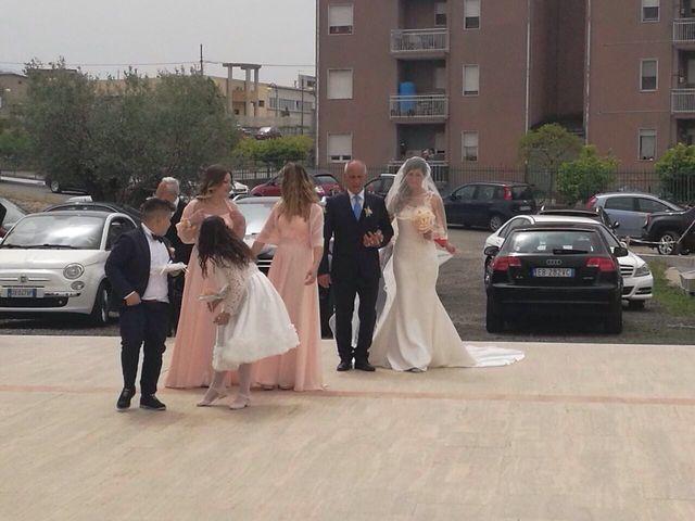 Il matrimonio di Pasquale  e Maria francesca  a Amantea, Cosenza 14