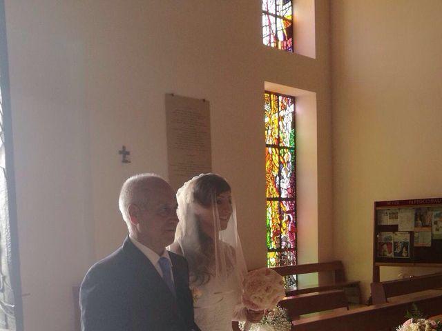 Il matrimonio di Pasquale  e Maria francesca  a Amantea, Cosenza 15