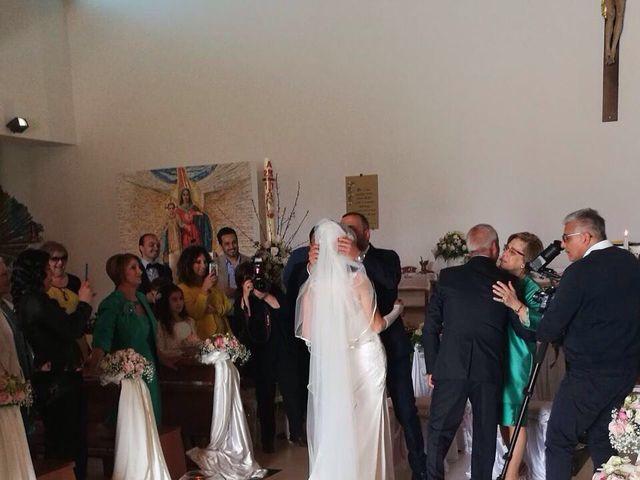 Il matrimonio di Pasquale  e Maria francesca  a Amantea, Cosenza 16