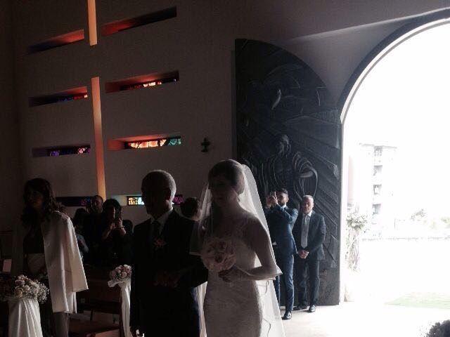 Il matrimonio di Pasquale  e Maria francesca  a Amantea, Cosenza 17