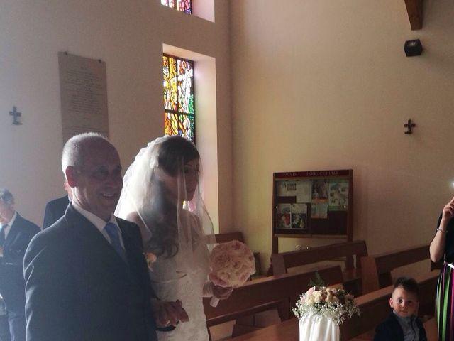 Il matrimonio di Pasquale  e Maria francesca  a Amantea, Cosenza 18