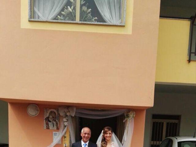 Il matrimonio di Pasquale  e Maria francesca  a Amantea, Cosenza 20