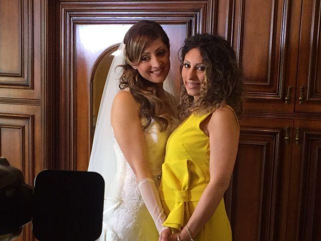 Il matrimonio di Pasquale  e Maria francesca  a Amantea, Cosenza 21