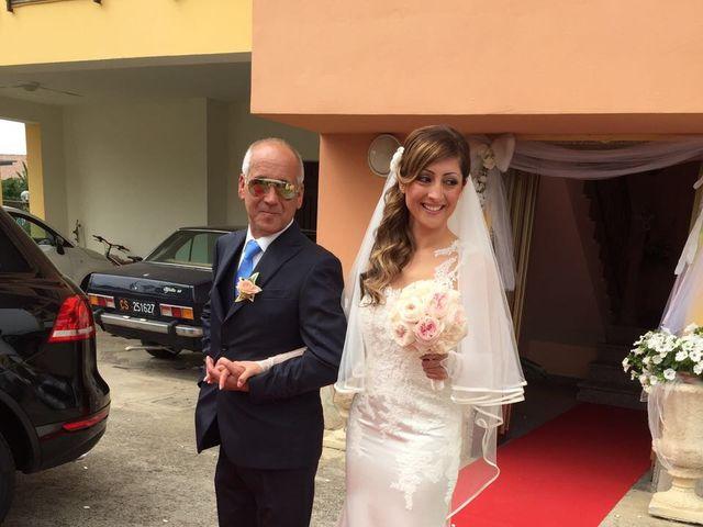 Il matrimonio di Pasquale  e Maria francesca  a Amantea, Cosenza 22