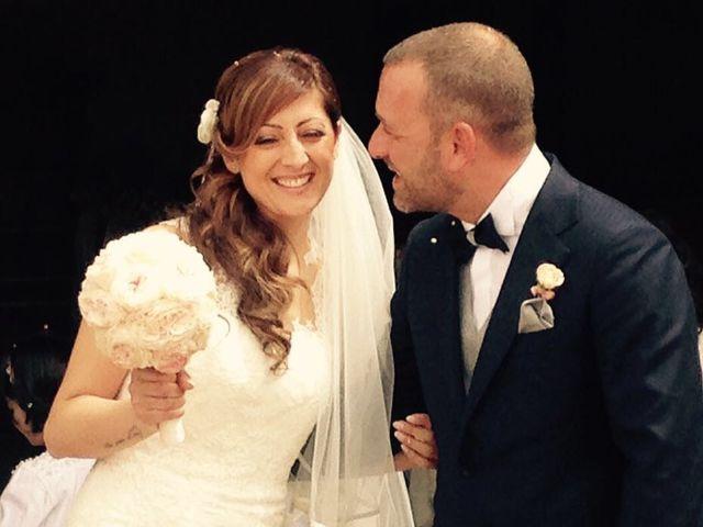 Il matrimonio di Pasquale  e Maria francesca  a Amantea, Cosenza 26
