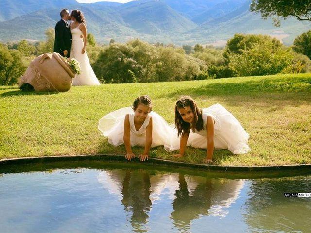 Il matrimonio di Vanessa  e Antonio  a Rieti, Rieti 1
