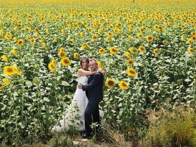 Il matrimonio di Vanessa  e Antonio  a Rieti, Rieti 2