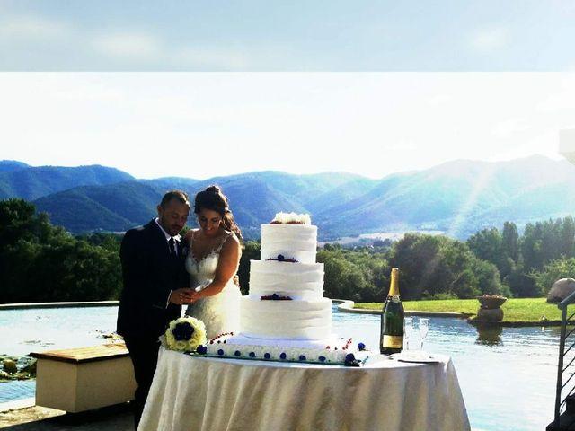Il matrimonio di Vanessa  e Antonio  a Rieti, Rieti 5