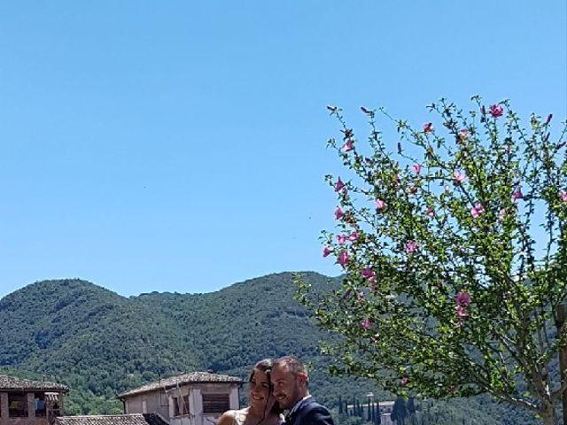 Il matrimonio di Vanessa  e Antonio  a Rieti, Rieti 6