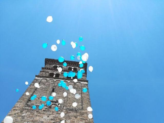 Il matrimonio di Vanessa  e Antonio  a Rieti, Rieti 7