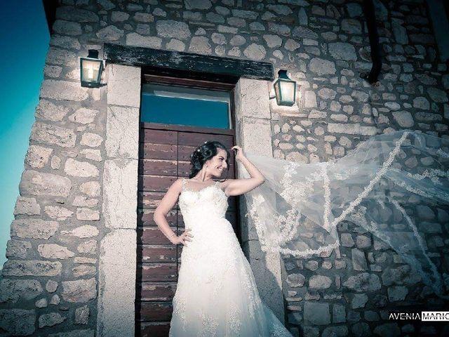 Il matrimonio di Vanessa  e Antonio  a Rieti, Rieti 9