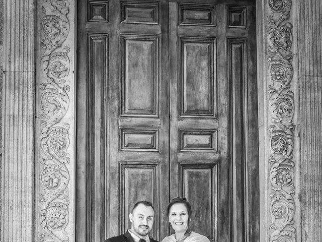 Il matrimonio di Vanessa  e Antonio  a Rieti, Rieti 12
