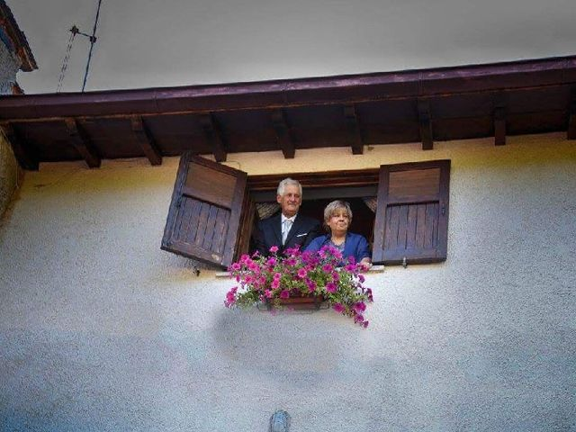 Il matrimonio di Vanessa  e Antonio  a Rieti, Rieti 13