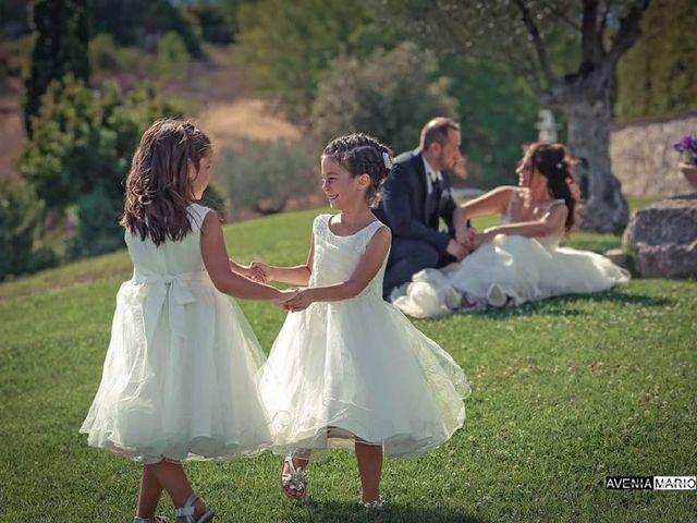 Il matrimonio di Vanessa  e Antonio  a Rieti, Rieti 16