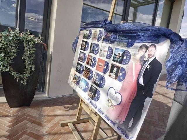 Il matrimonio di Vanessa  e Antonio  a Rieti, Rieti 17