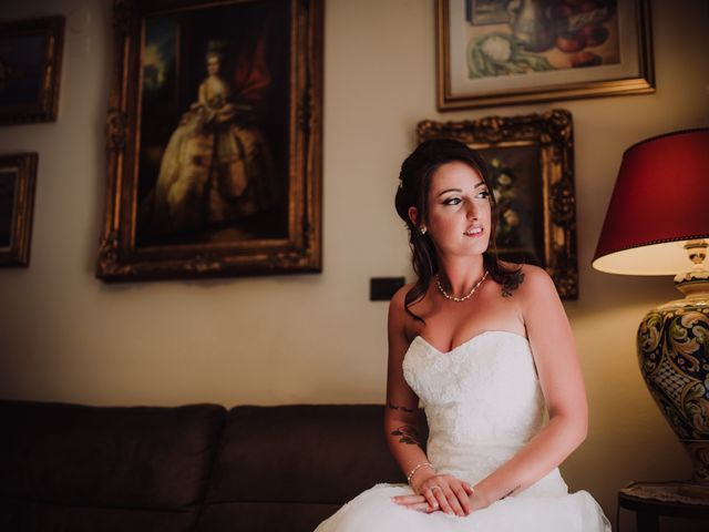 Il matrimonio di Luigi e Viviana a Napoli, Napoli 24