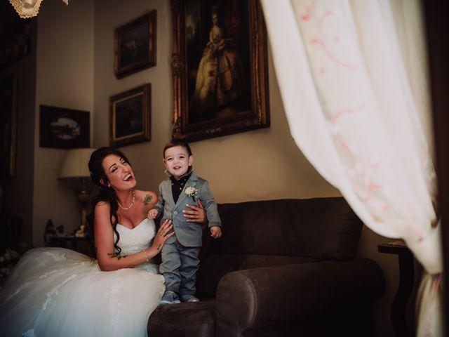 Il matrimonio di Luigi e Viviana a Napoli, Napoli 27