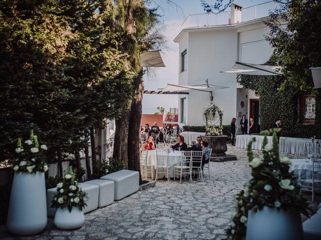 Il matrimonio di Luigi e Viviana a Napoli, Napoli 32